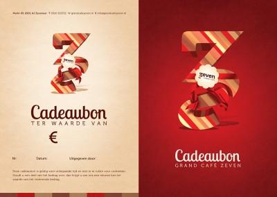 GC7 Cadeaubon 2014